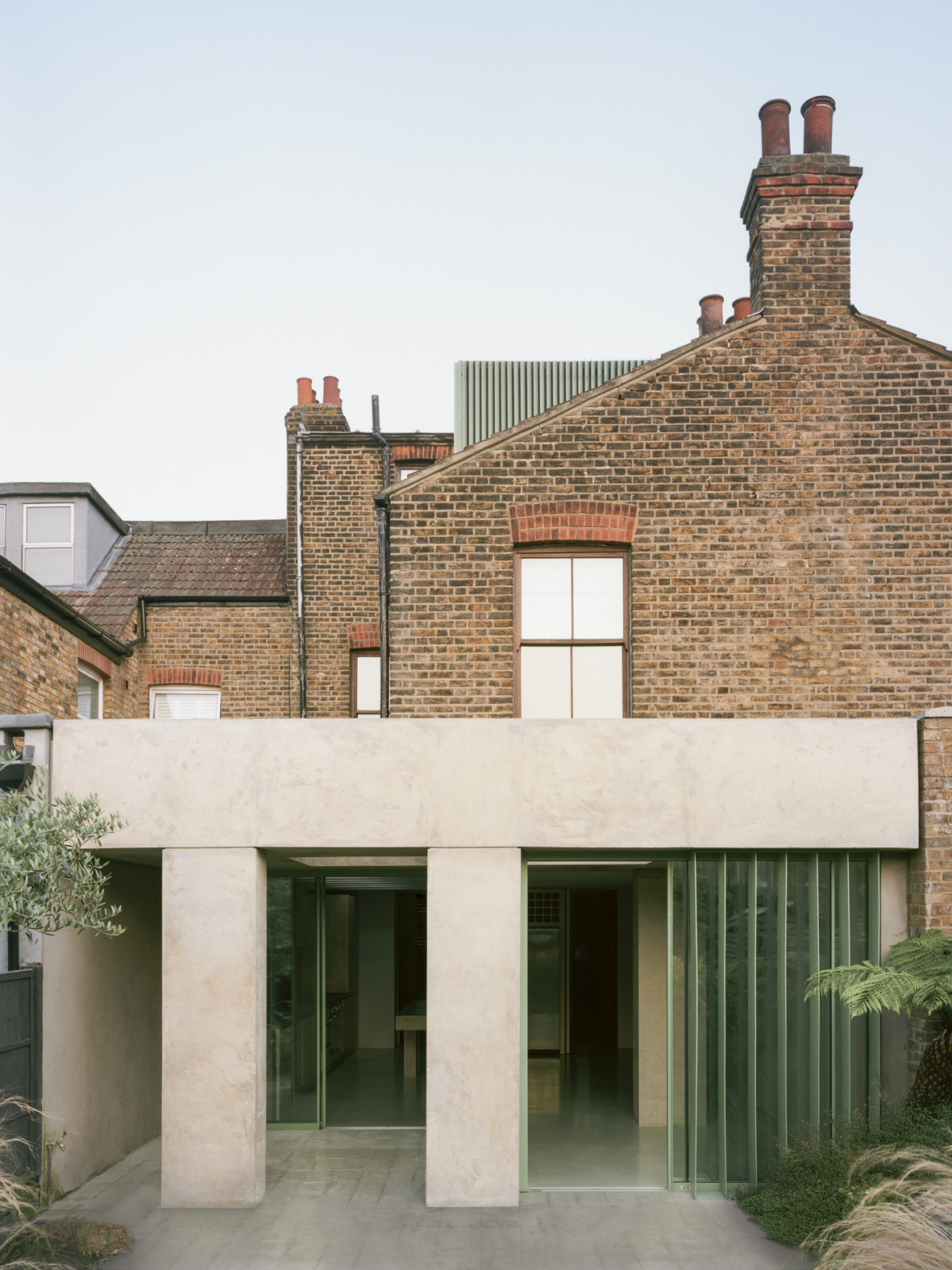 Private Residence, Acton, London